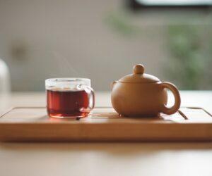 Die ostfriesische Teekultur