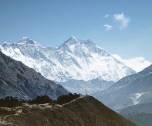 Wie der Mount Everest zu seinem Namen kam