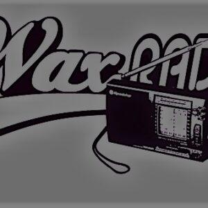 Live: Waxradio