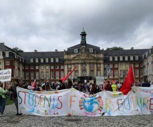 """""""Kommunalwahl ist Klimawahl!"""" – Klimawahl-Programm von Fridays for Future"""