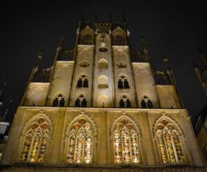 Wie männlich ist der Münsteraner Stadtrat?
