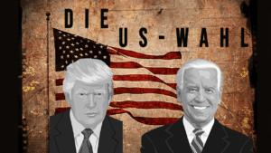 POLITIK MIT SOSSE #005 - DIE US-WAHL