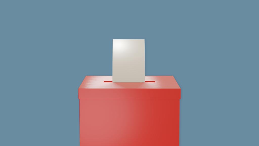 Wahlen StuPa Münster