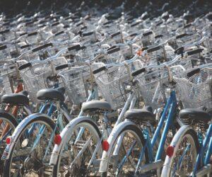 Kulturschock in der Fahrradstadt
