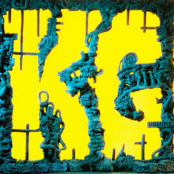 King Gizzard & The Lizard Wizard - K.G.