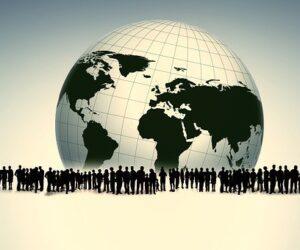 Engagement für eine gerechte Welt