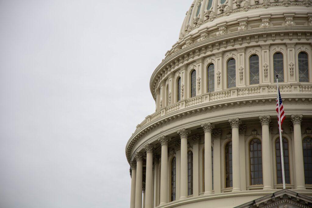 Washington DC Dome