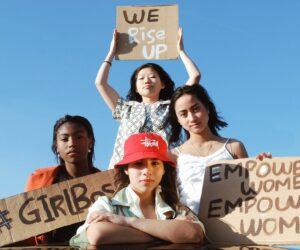 Qurz Gefasst: Women Empowerment