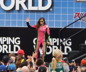 Frauen im Motorsport