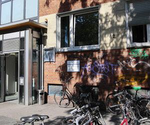 Wohnungslosigkeit in Münster