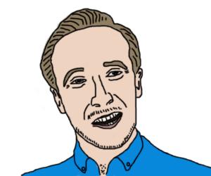 """Joe """"Ryan Gosling"""" Laschet und der Maskendeal"""