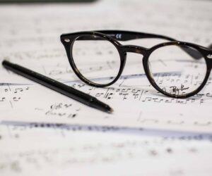 Kevin MacLeod komponiert lizenzfreie Musik