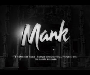 "Filmrezension ""Mank"""