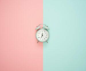 Warum die Zeit so schnell vergeht