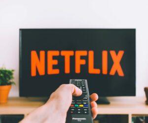Eigenproduktionen von Netflix