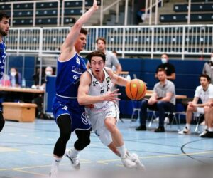 Spielbericht: WWU Baskets vs. VfL Bochum