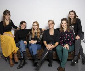 Frauen berichten über Frauen - Journalismus neu denken