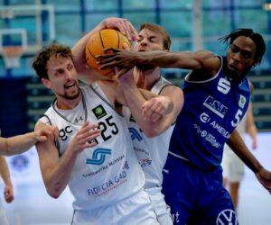 Spielbericht - Playoffs: WWU Baskets vs. VfL Bochum