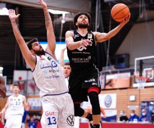 Spielbericht - Playoff-Finale: WWU Baskets vs. VfL Bochum