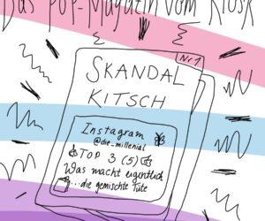 SKANDALKITSCH - Das Pop-Magazin vom Kiosk