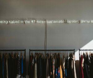 Wie funktioniert nachhaltiger Kleidungskonsum?