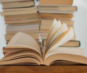 Was zum Anfassen - das analoge Buch