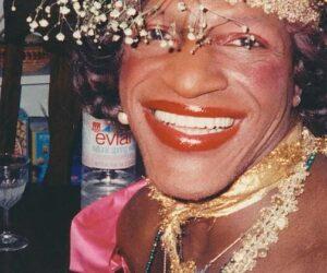 Marsha P. Johnson - die Heilige der Christopher Street