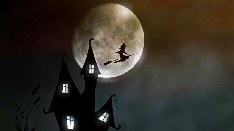 Was wir aus der Figur der Hexe lernen können