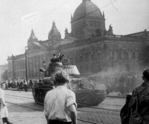 17.Juni: Der alte Tag der deutschen Einheit