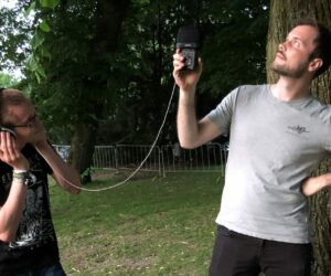 The Edge of Music: Field Recording
