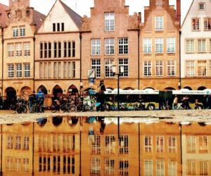Leezenflow und Flyover - reicht das für die Fahrradhauptstadt Münster?