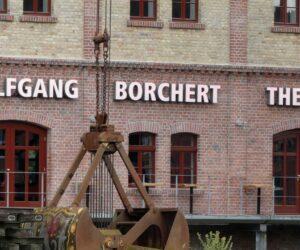 Vorhang auf im Wolfgang Borchert Theater
