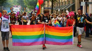 Diskriminerung der LGBTQIA+ Community im Sport