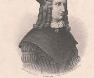 Wer war eigentlich Annette von Droste-Hülshoff?