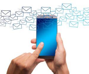 Das Geschäft mit Spam-Mails