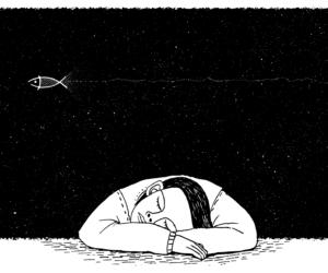 Gib deine Träume nicht auf - schlaf weiter!