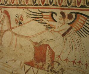 Skurrile Kunst aus dem Mittelalter