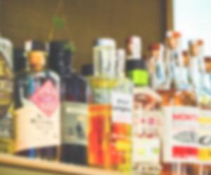 Was steckt hinter einer Alkoholsucht?