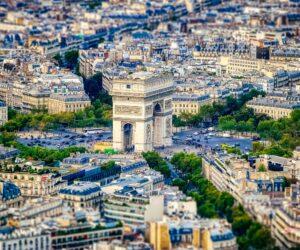 Le 14 juillet - der französische Nationalfeiertag