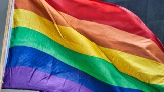 """Pinkwashing"" – Die Regenbogenflagge als Marketinggag?"