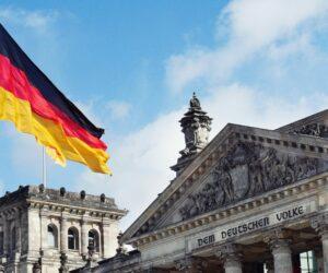 Warum der Bundestag aus allen Nähten platzt