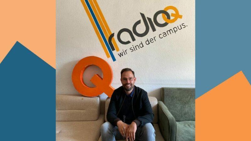 Vom DJ-Pult in den Bundestag: Klaus Kretzer im Interview