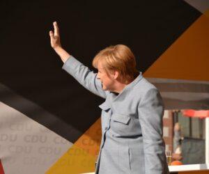 16 Jahre Merkel