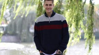 Erik Antfang