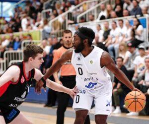 Spielbericht: WWU Baskets vs. ETV Hamburg